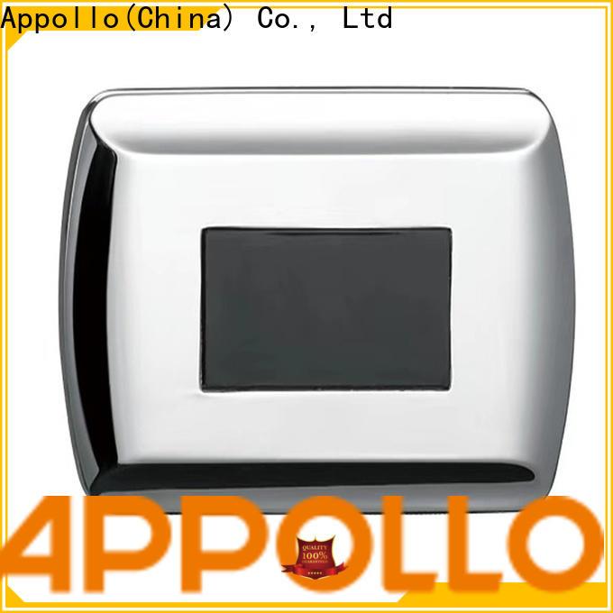 Appollo Bath motion sensor bathroom faucet lth010lth011 factory for resorts