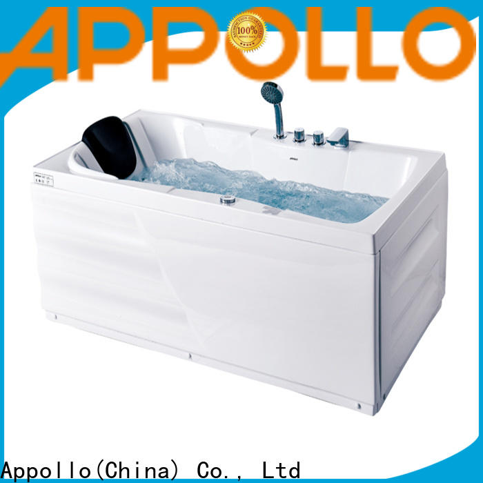 wholesale 6 ft bathtub spa suppliers for family