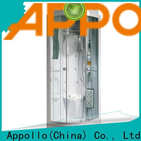 Appollo Bath shower trays and doors ts51w company for bathroom