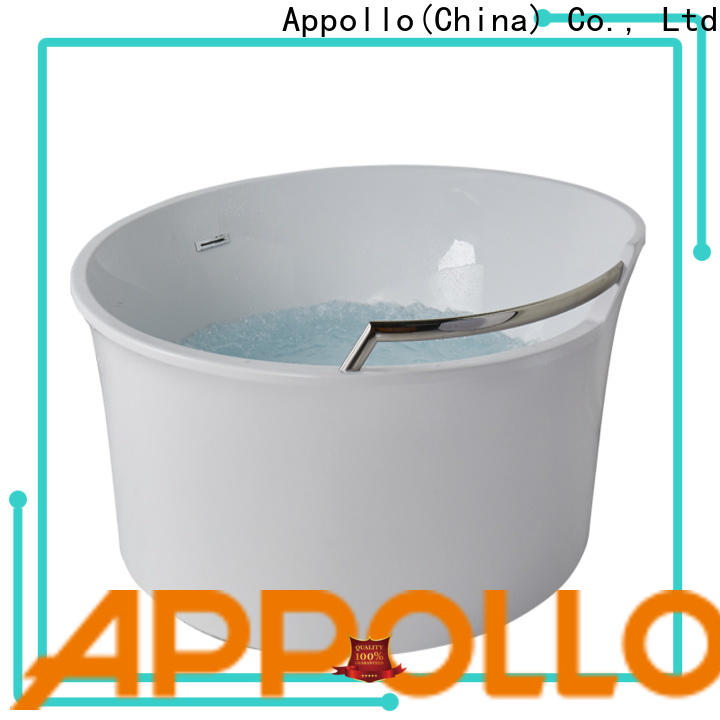 Appollo jacuzzi whirlpool air bath combo suppliers for resorts