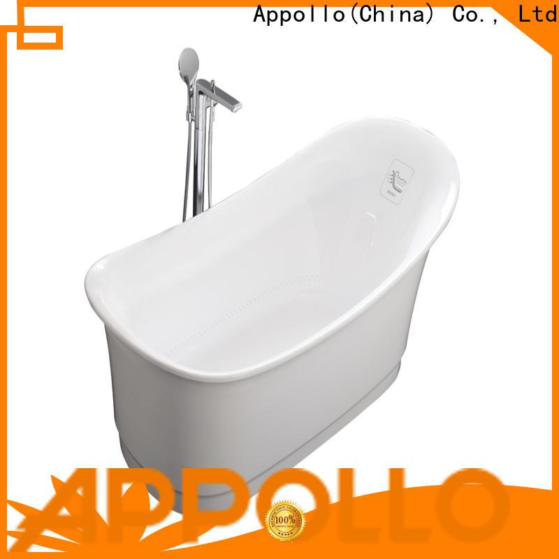 Appollo tub corner air bath for business for restaurants