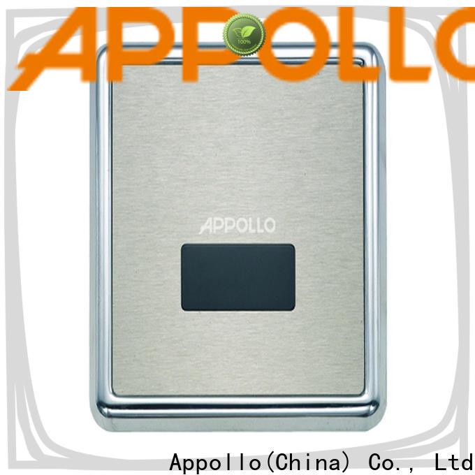Appollo commercial motion sensor faucet manufacturers for resorts