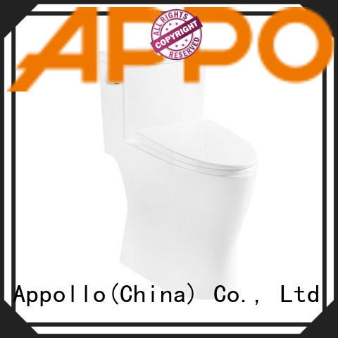 Appollo wholesale bathroom bidet for business for home use