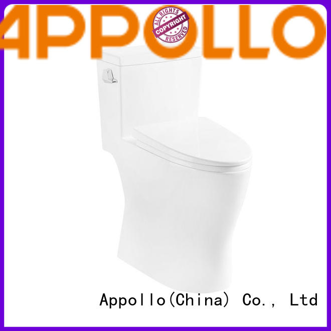 high-quality restroom commode ceramic for men