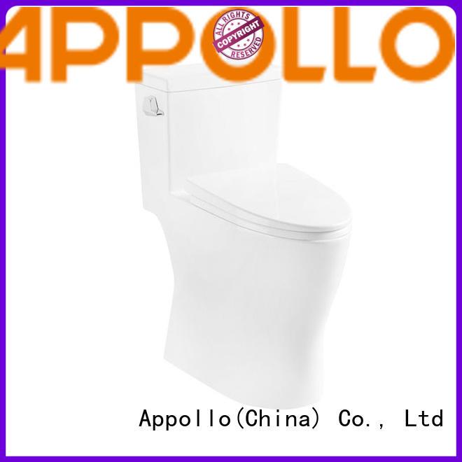 high-quality restroom commode ceramic for men