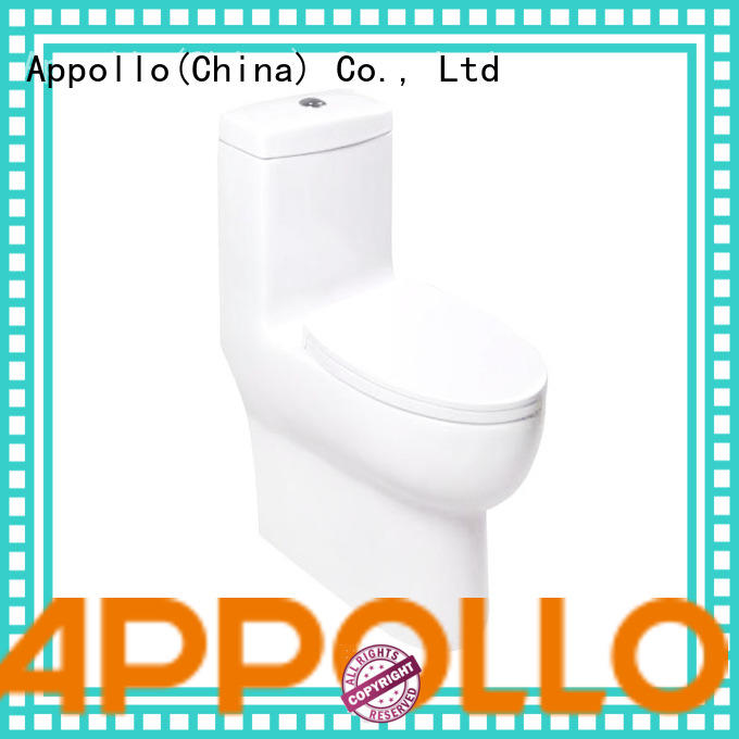 Appollo new floating toilet for home use