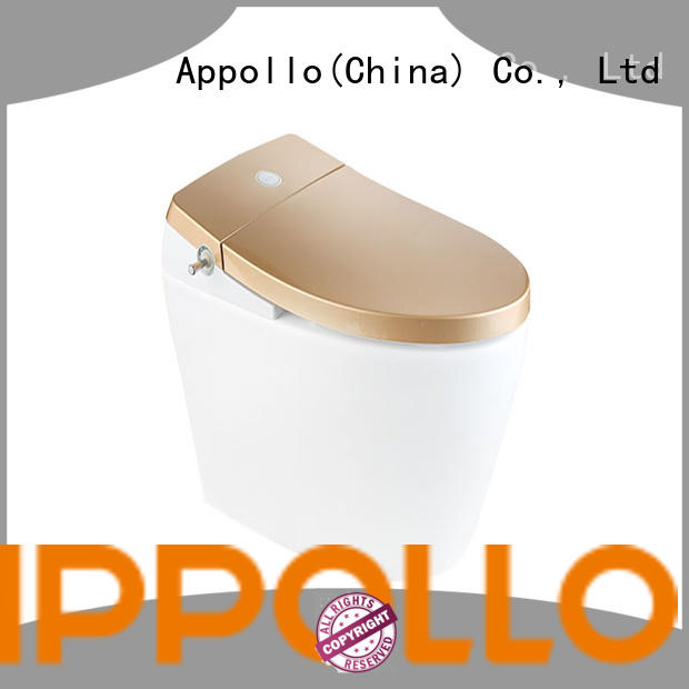 Appollo high-quality bidet smart seat supply for women