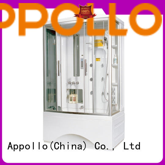 Appollo multimedia massage steam shower for house