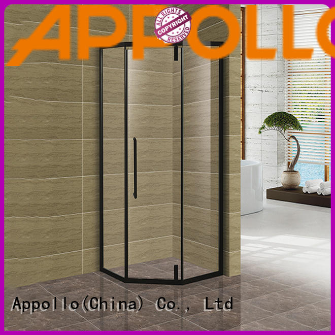 Appollo easy framed shower enclosure factory for family