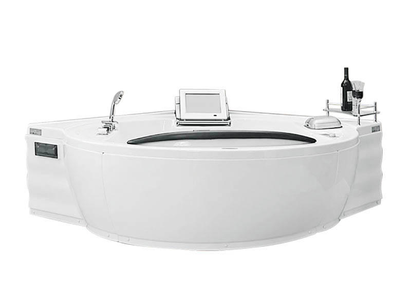 Hydro Massage Bathtub with TV AT-0935B/AT-0935D