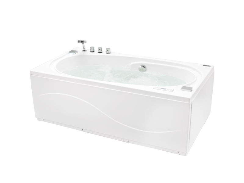 Bubble Massage Bathtub At-9032/ts-9032