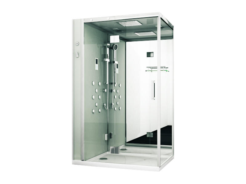 Home Steam shower Cabin For Sale A-8835f/a-8835s