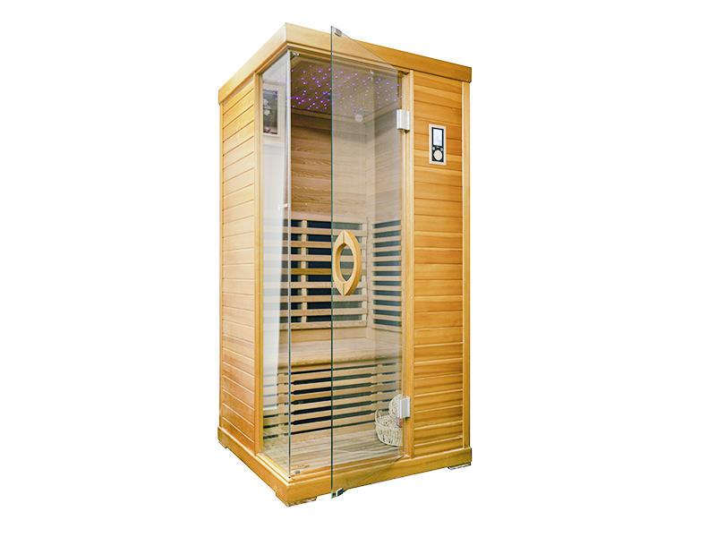 Hot Sale Traditional Family Indoor Saunas V-0104/v-0104s