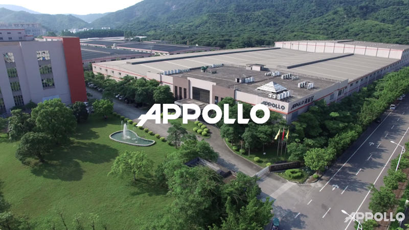 Bathroom Sanitary Ware Manufacturers - Appollo's Outlook