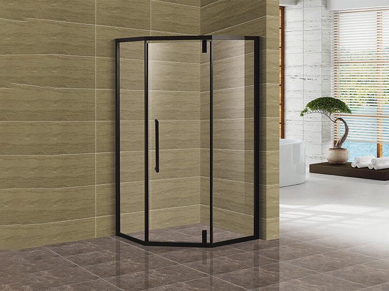 Simple Shower Room Shower Cubicle Ts-6988z