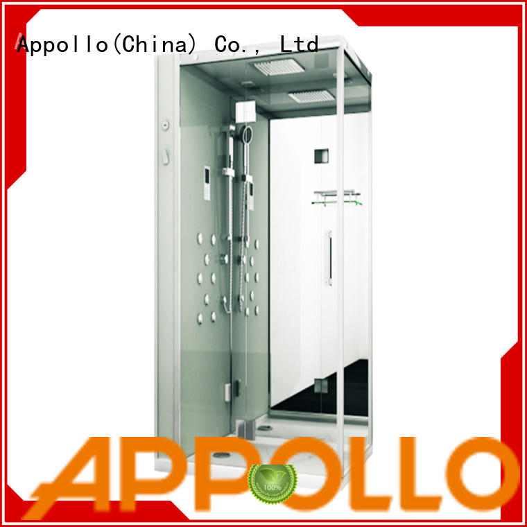 Appollo indoor shower cabin manufacturers for house