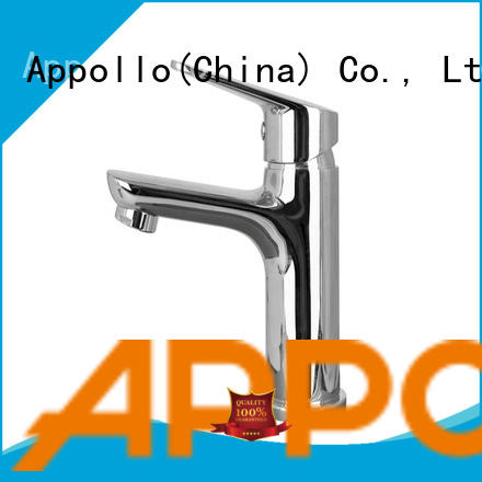 wholesale waterfall bathroom faucet single suppliers for hotel