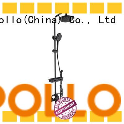 Appollo high-quality eco shower head company for bathroom