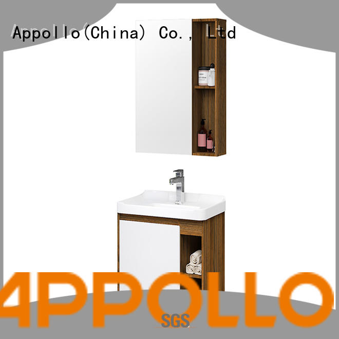 Appollo acrylic small bathroom cabinet company for house