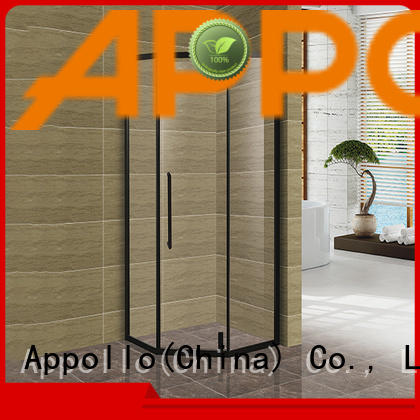 Appollo style shower enclosure supplier for family