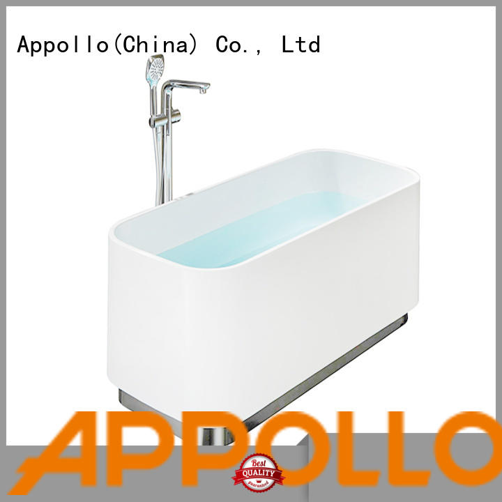 Appollo at9086 whirlpool bath tubs suppliers for bathroom