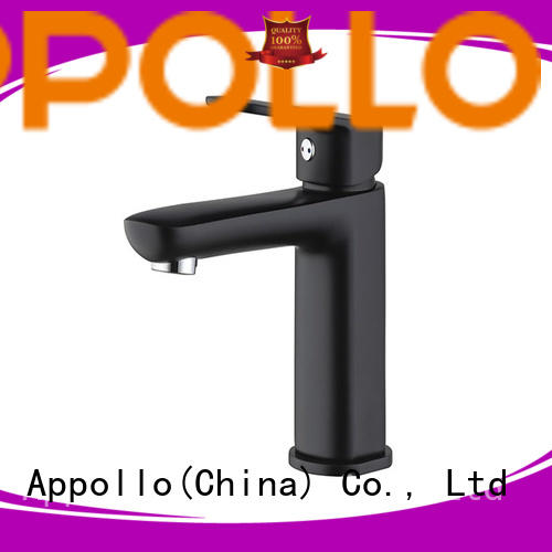 Appollo latest faucet manufacturers company for basin