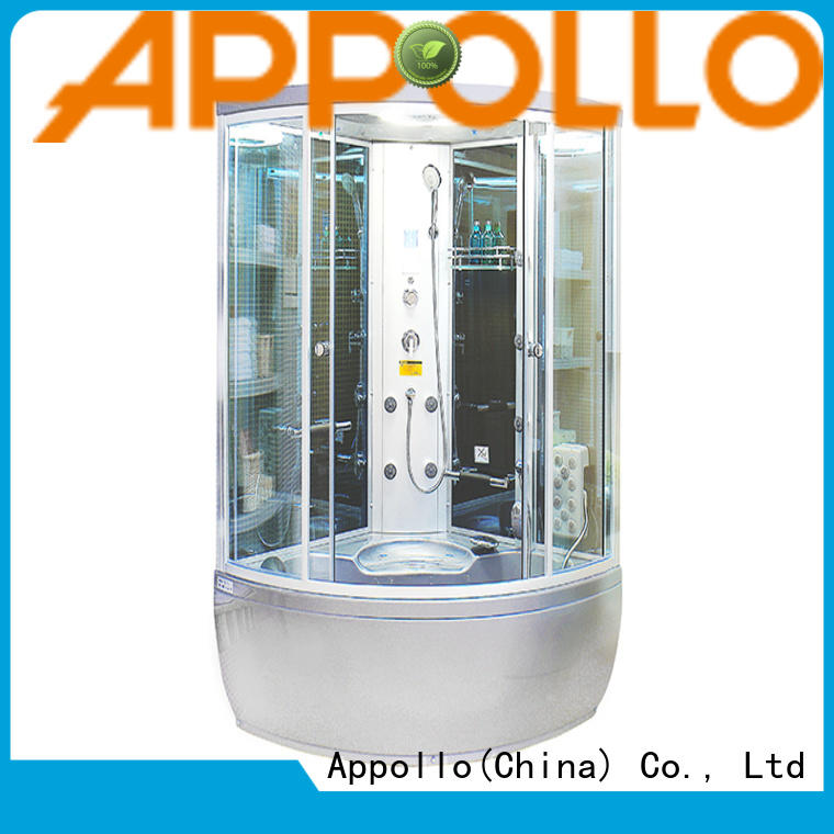 Appollo top steam room kit suppliers for home use