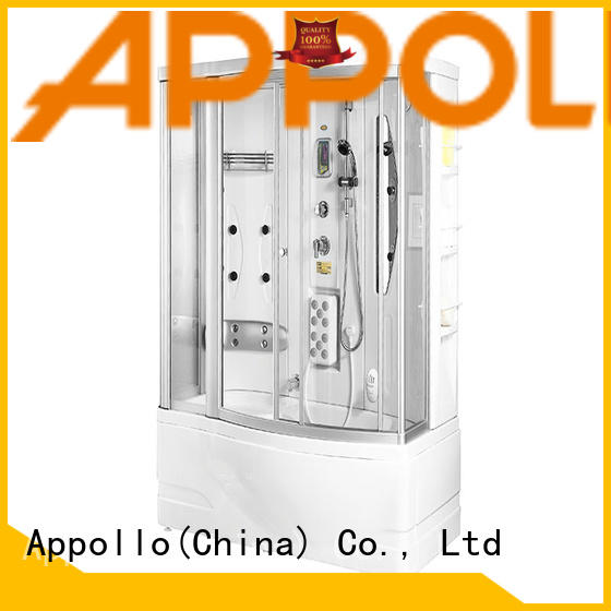 Appollo wholesale steam shower kit company for home use