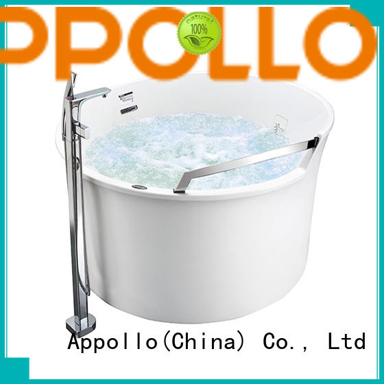Appollo at9086 whirlpool and air tub combo for business for bathroom