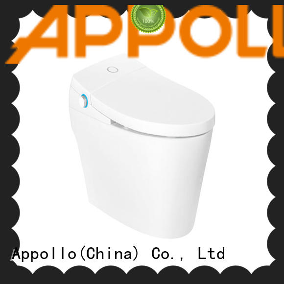 Appollo zn075 toilet washer bidet company for hotel