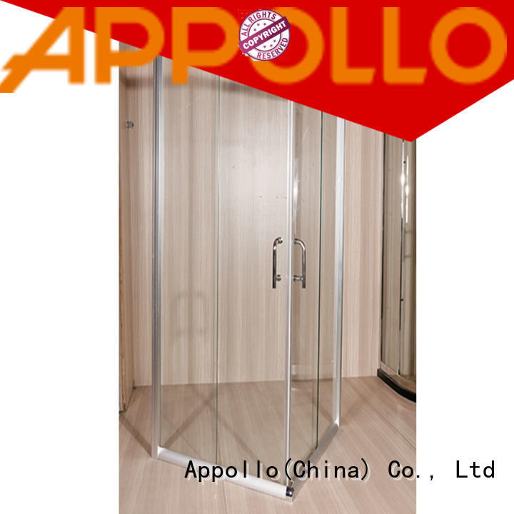 best 3 sided shower enclosure clean company for home use