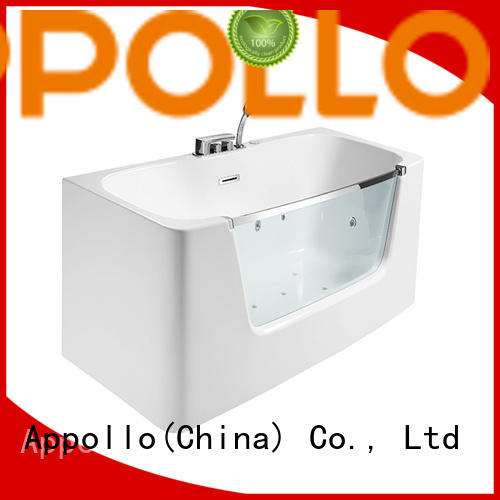 new whirlpool soaking tub white supply for home use