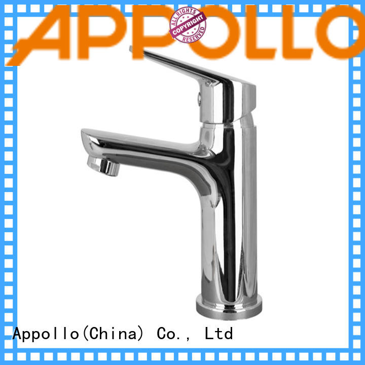 Appollo highquality modern faucet suppliers for basin