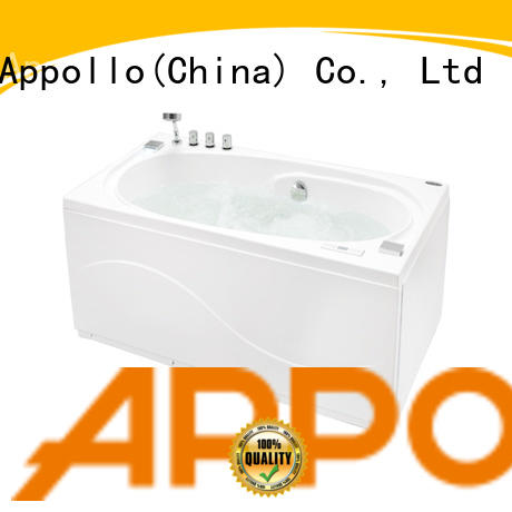 latest air bubble bathtub bathtub suppliers for hotel