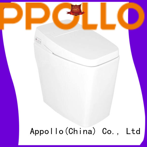 Appollo wholesale commercial toilets manufacturers for home use