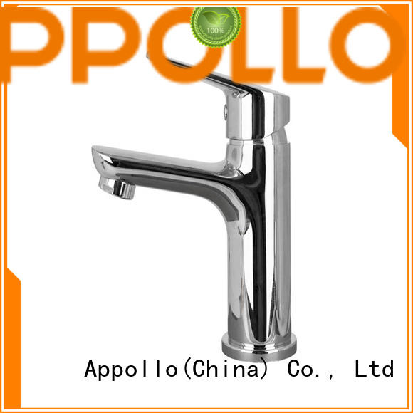 Appollo latest bathroom faucet manufacturers company for hotel
