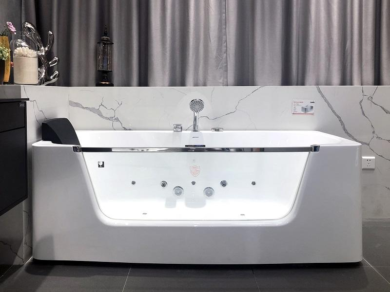 Appollo Massage Bathtub
