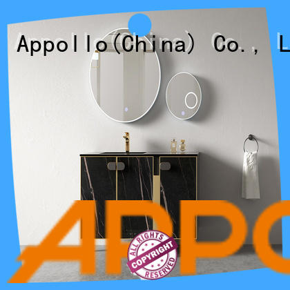 Appollo drawer modern bathroom cabinet company for house