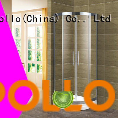 sliding door shower enclosure fashionable supply for family