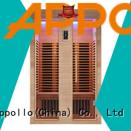 high-quality best home sauna sauna company for house