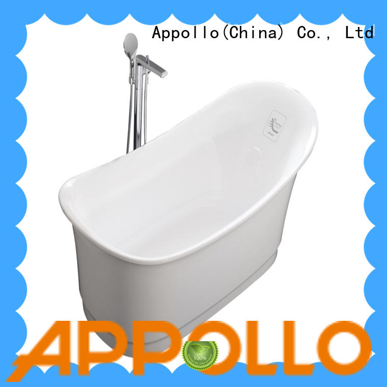 latest best jetted tub at9105ts9105 suppliers for hotel