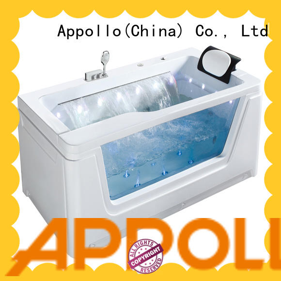 Appollo sale air whirlpool company for indoor
