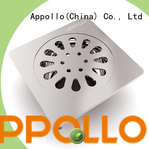 Appollo top shower trap company for bathroom