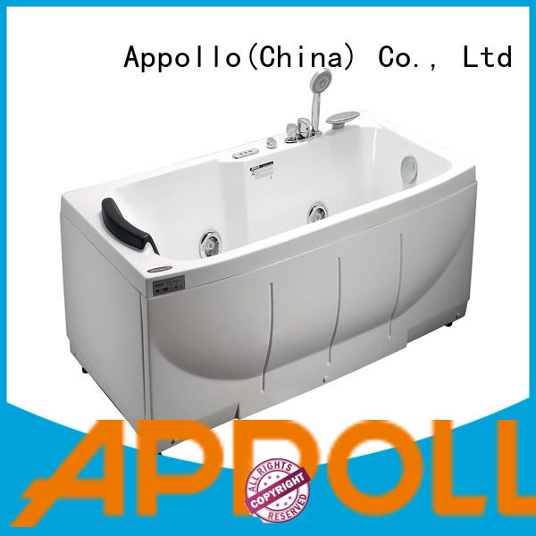 best whirlpool massage round for family