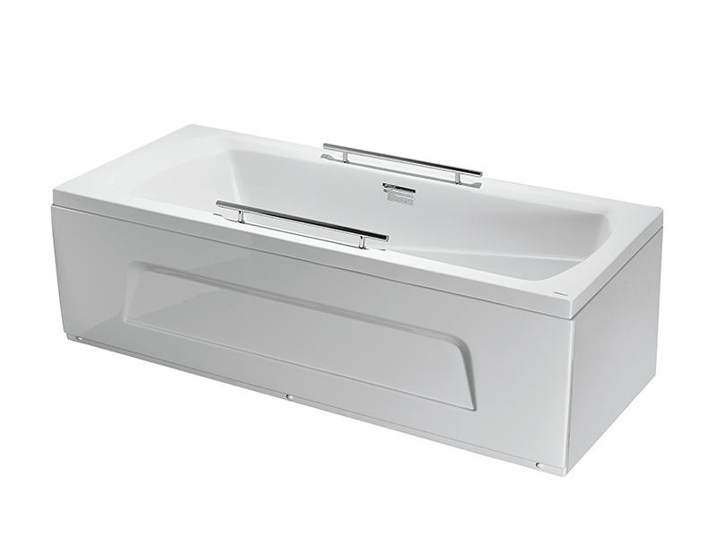 Comfortable Common Bathtub with Good Quality TS-1702