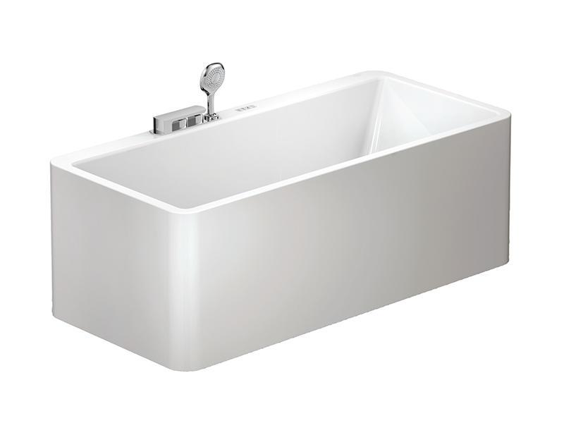 Chinese Acrylic Freestanding Bathtub Ts-9093/TS-9094