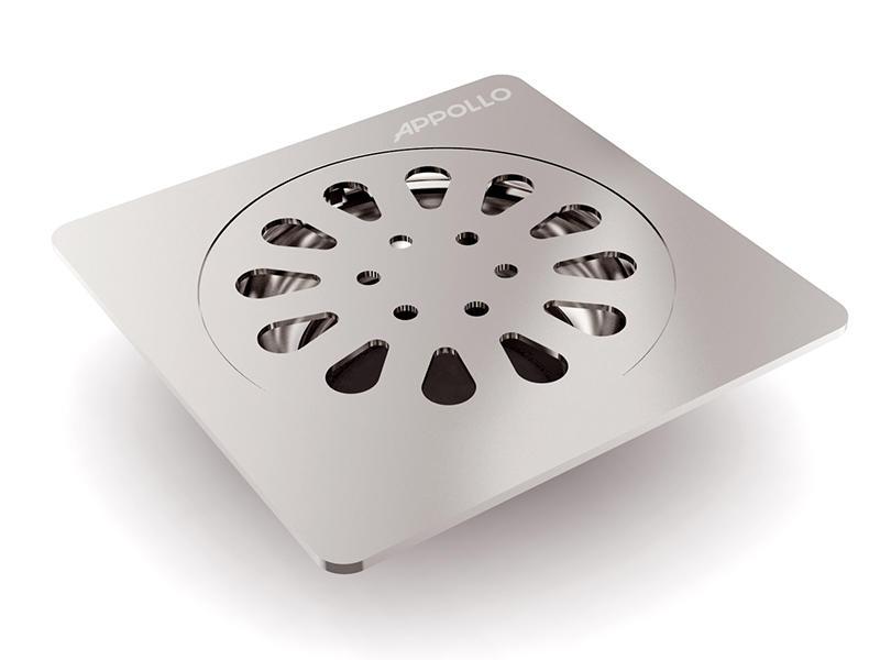 Hot Sale Stainless Steel Floor Drain Ap-0003