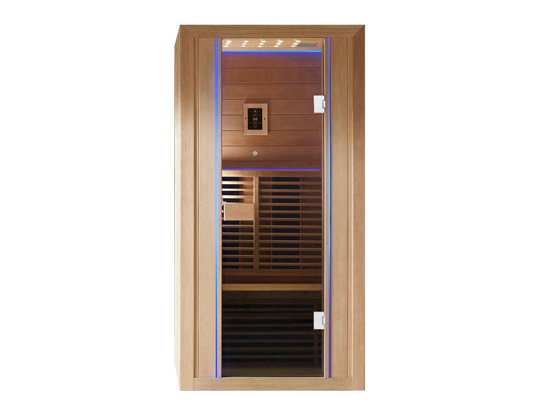 Good Quality Steam Sauna Cabin V-0115