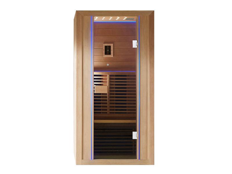 Good Quality Steam Sauna Cabin V-0115