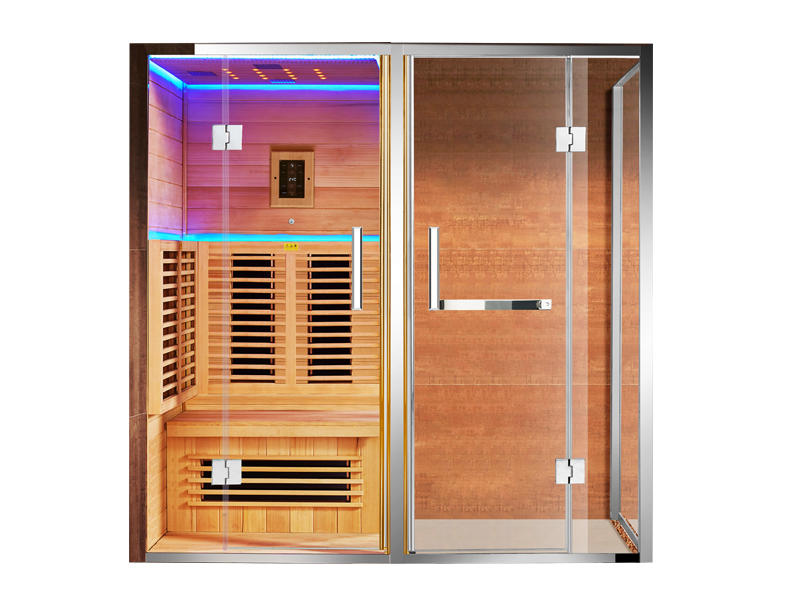 Infrared Sauna Wholesale For Home Use V-0117